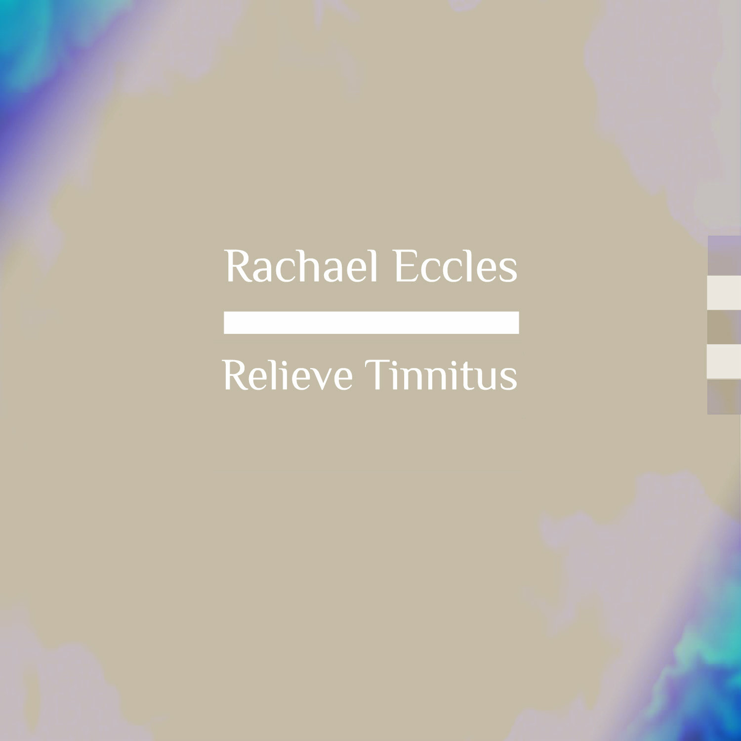 Relieve Tinnitus, Self Hypnosis Hypnotherapy CD