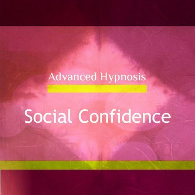 Social Confidence Hypnotherapy MP3 Hypnosis Download