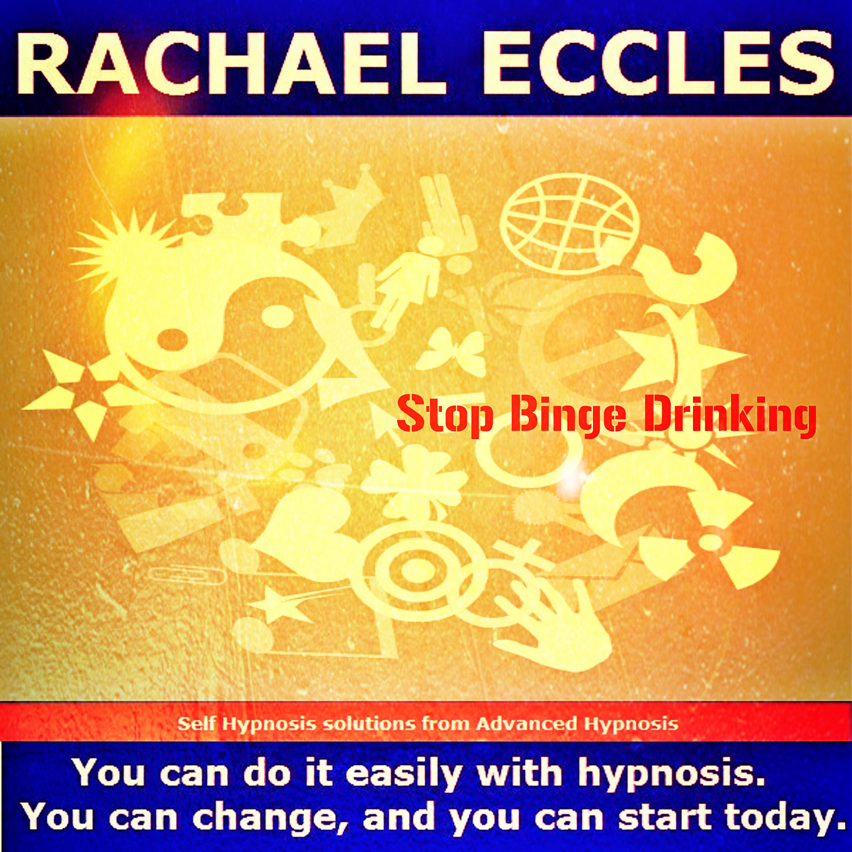 Stop Binge Drinking 2 tracks hypnotherapy self hypnosis MP3