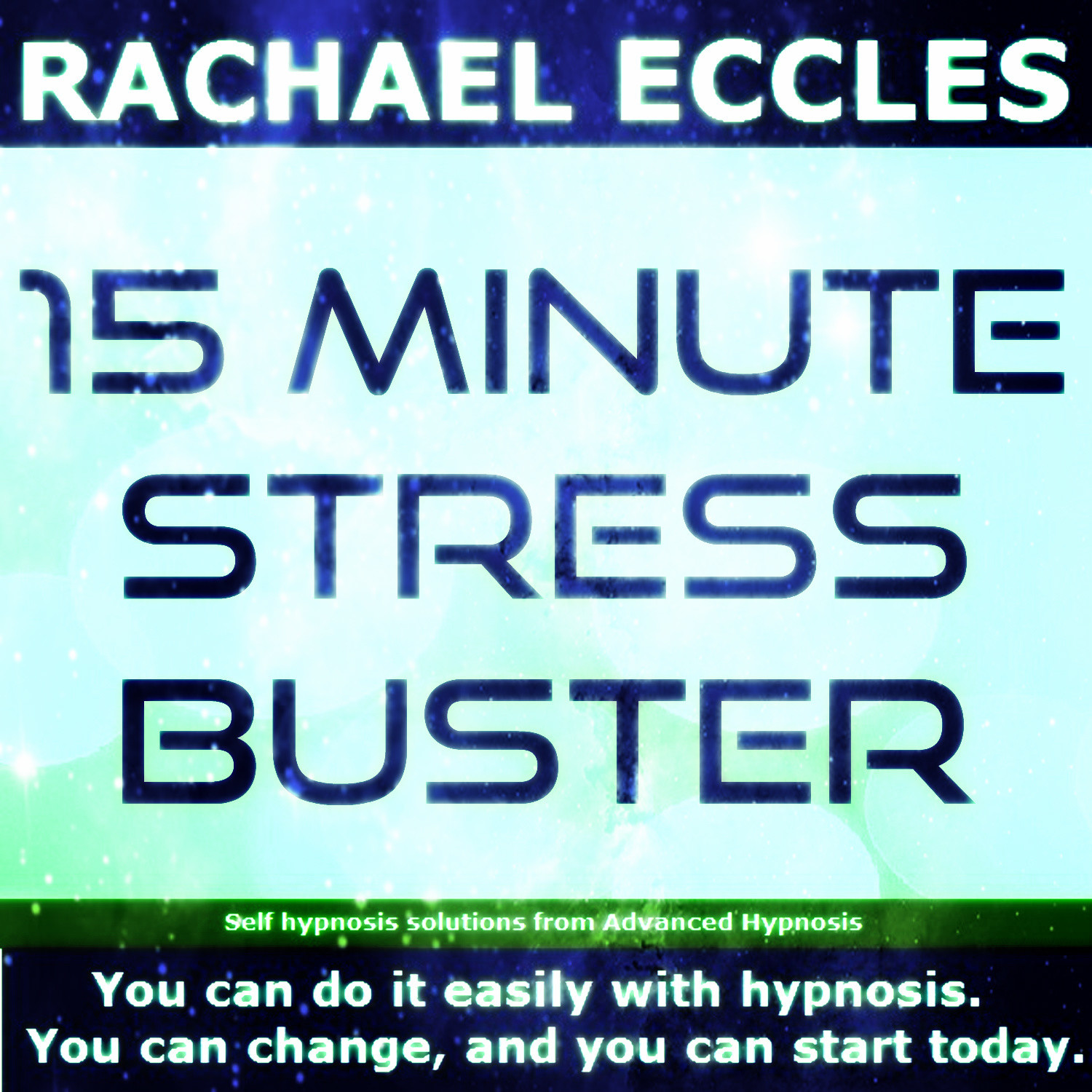 Free Stress Buster:  Relaxation mp3 download, Self Hypnosis / hypnotherapy