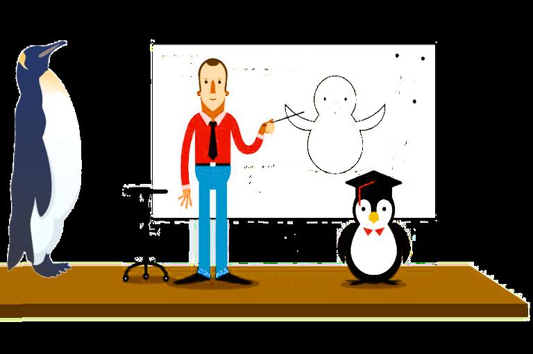 Linux - Formation & découverte - Les commandes de base 00001