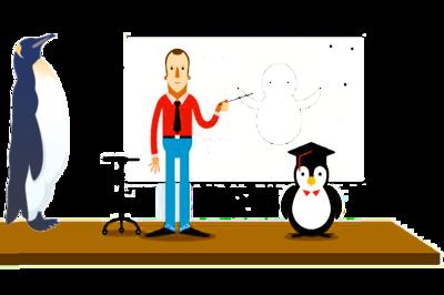 Linux - Formation & découverte - Les commandes de base