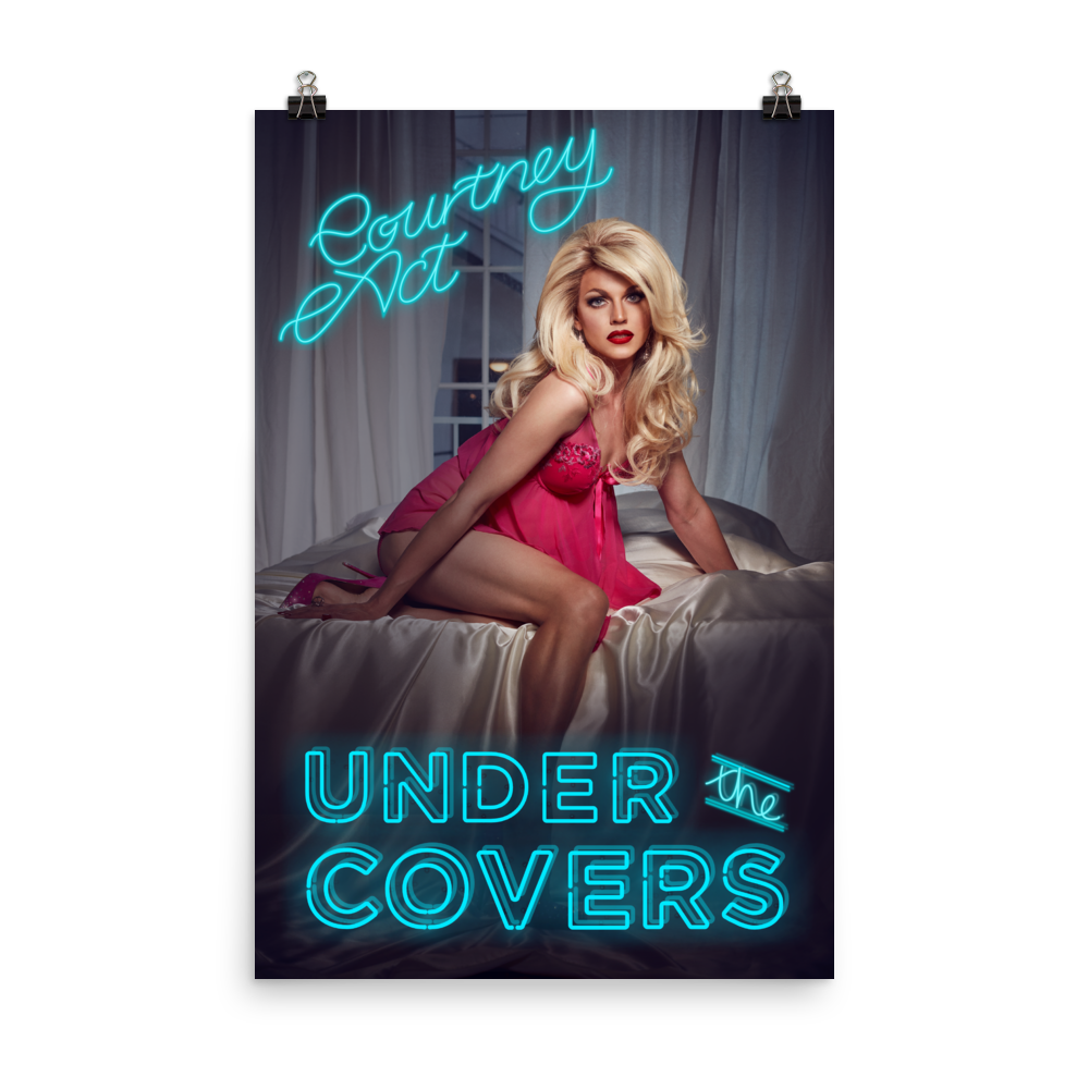 Under the Covers Poster