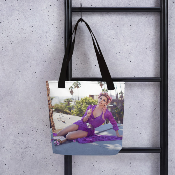 Courtney Tote