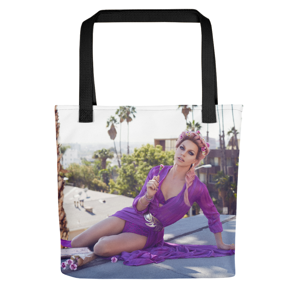 Courtney Tote CA-Tote