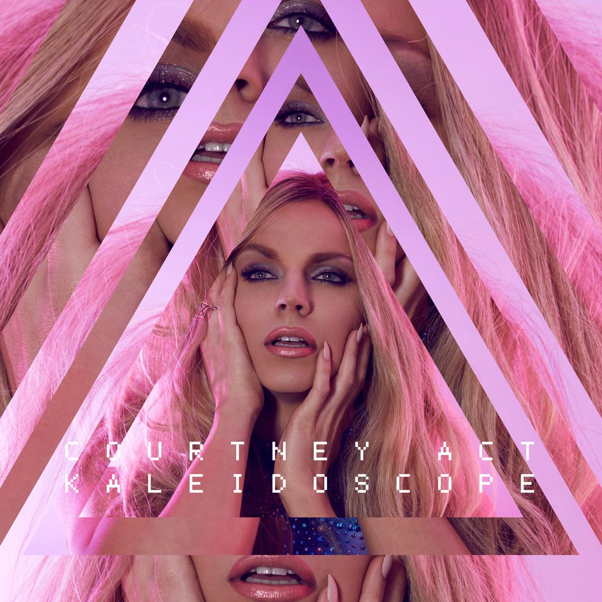 Kaleidoscope EP CA-Kaleidoscope-EP