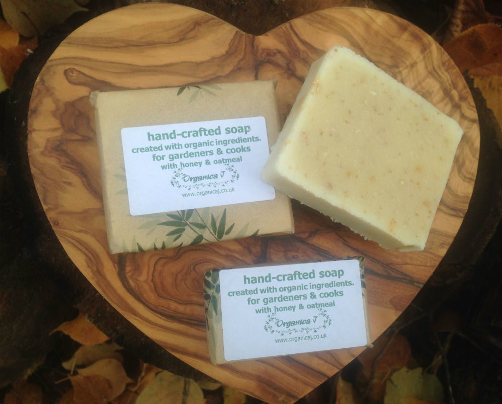 Gardeners & Cooks Soap