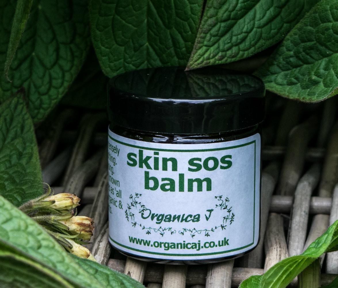 Skin SOS Balm