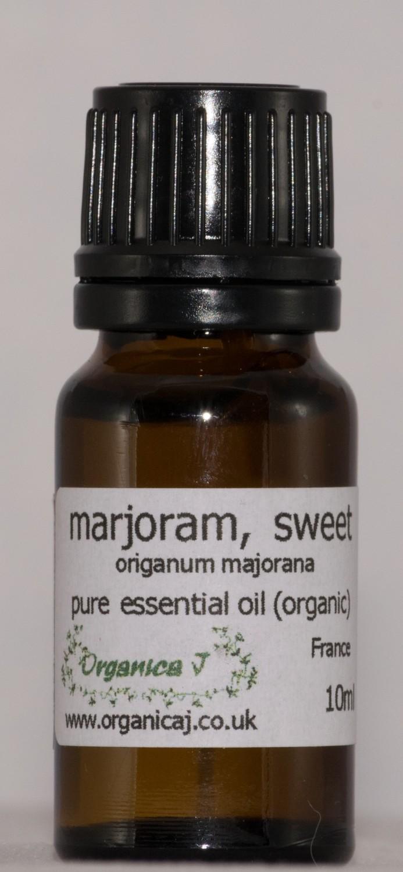 Marjoram, sweet (origanum majorana)