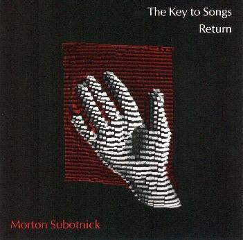 The Key to Songs/Return (CD)