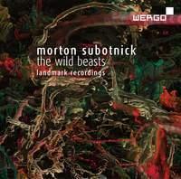 Wild Beasts (CD)