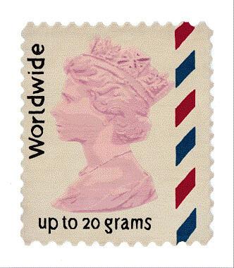 Worldwide Stamp Rug 120 x 100 Was £750