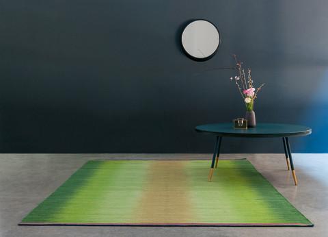 Gelim Sage Green 240 x 170  £895