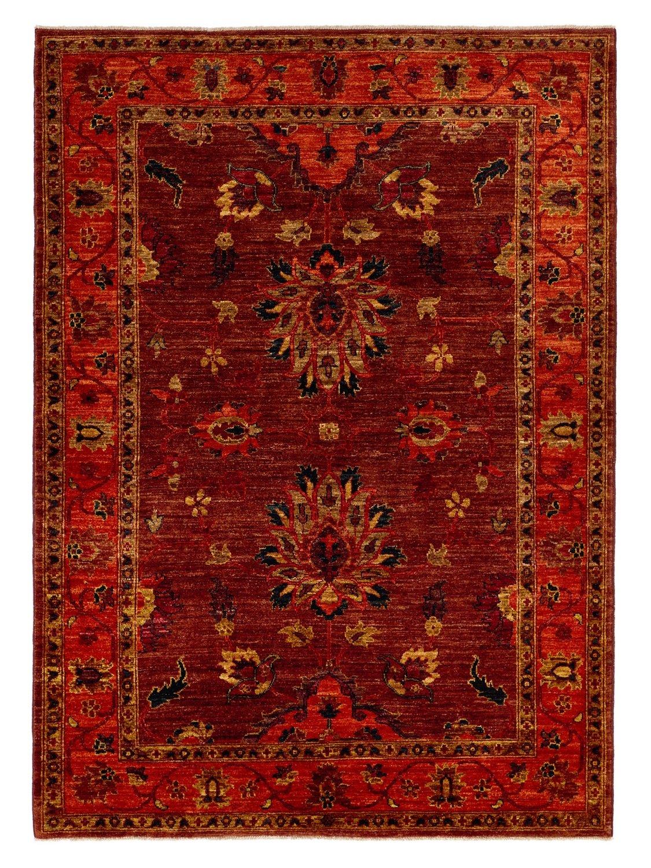 Pakistan Chubi in wool size 2.25 x 1.59 was £1,650