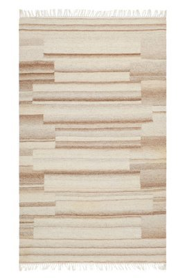 Indian Kelim Natural tones 150 x 90 was £190