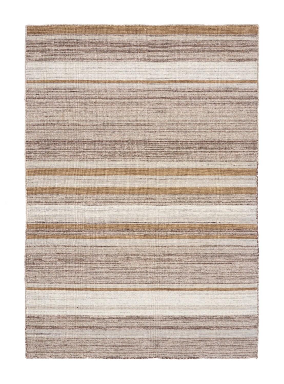 Natural Indian Kelim size 180 x 120 cm Final Reduction