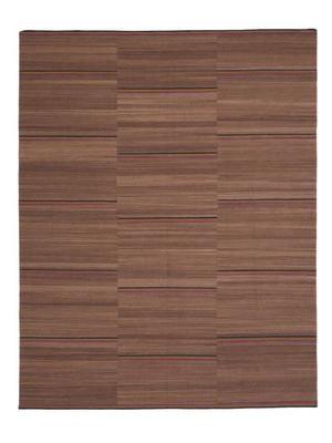 Gelim Beige Stripe 300 x 240 Final Reduction