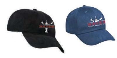 WAVES Ball Caps