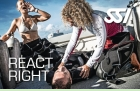 React Right...First Aid, CPR, AED and O2 Provider April 7, 2019 EFR-70370-10317