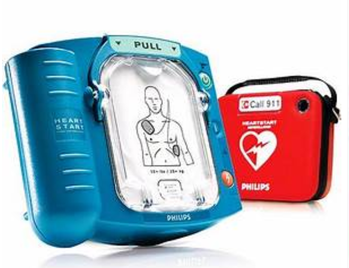 React Right...First Aid, CPR, AED and O2 Provider April 7, 2019