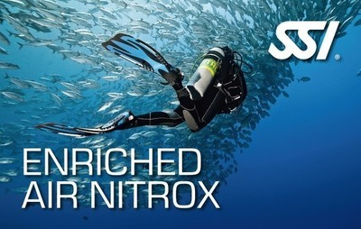 Enriched Air Nitro Specialty - May 29, 2019