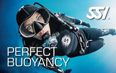 Perfect Buoyancy May 29, 2019