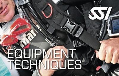 Equipment Techniques June 12, 2019