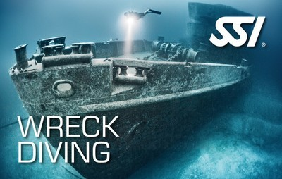 Wreck Diver August 9, 2019