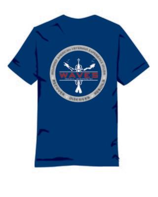 Men's Round Logo Shirt