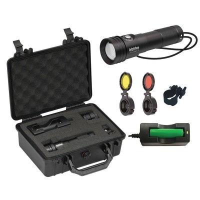 bigblue 1200 Wide Beam with Protective Case
