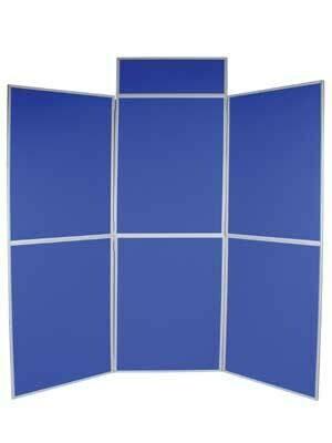 6 Panel Folding Kit with Single Header Panel