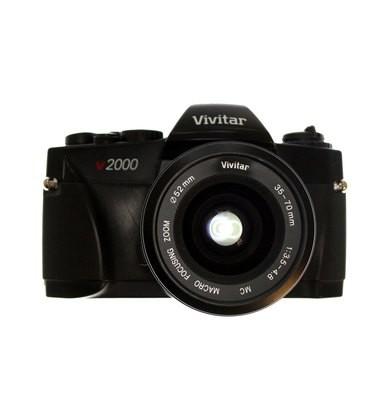 Vivitar V2000