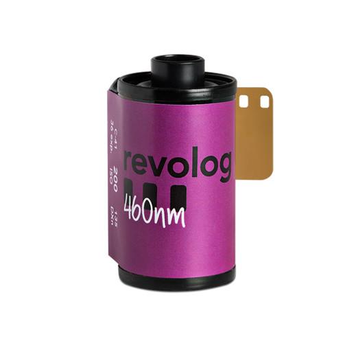 Revolog 460nm 200/36