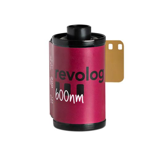 Revolog 600nm 200/36