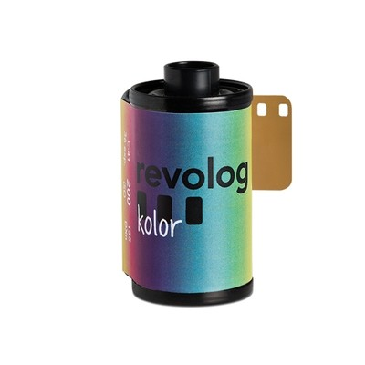 Revolog Kolor 200/36