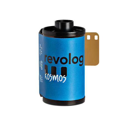 Revolog Kosmos 200/36 35mm