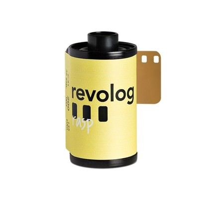 Revolog Rasp 200/36