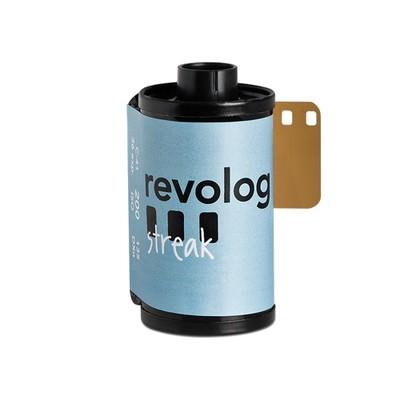 Revolog Streak 200/36