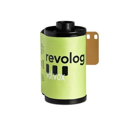 Revolog Volvox 200/36