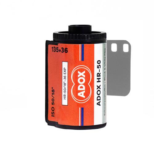 Adox HR-50 35mm