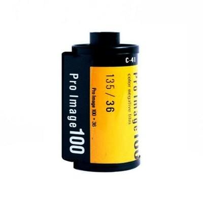 Kodak Pro Image 100 35mm