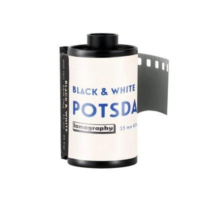 Lomography Potsdam Kino 100 35mm
