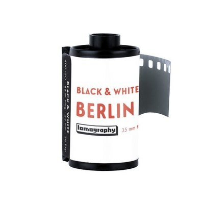 Lomography Berlin Kino 400 35mm