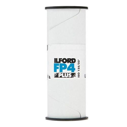 Ilford FP4 125 120 ~