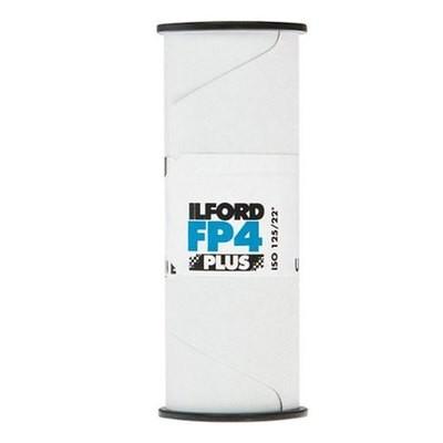 Ilford FP4 125 120
