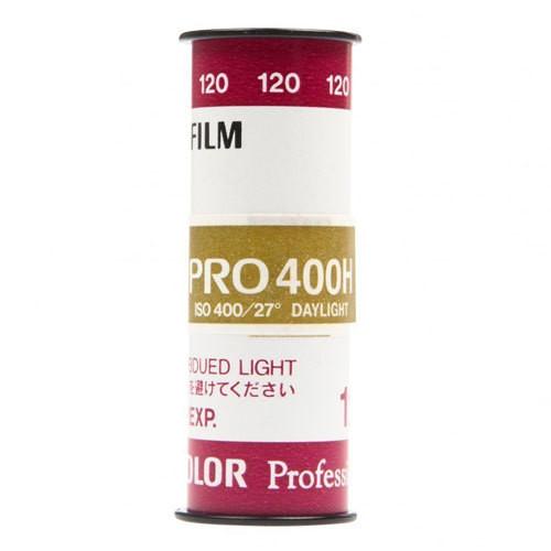 Fujifilm PRO 400H 120