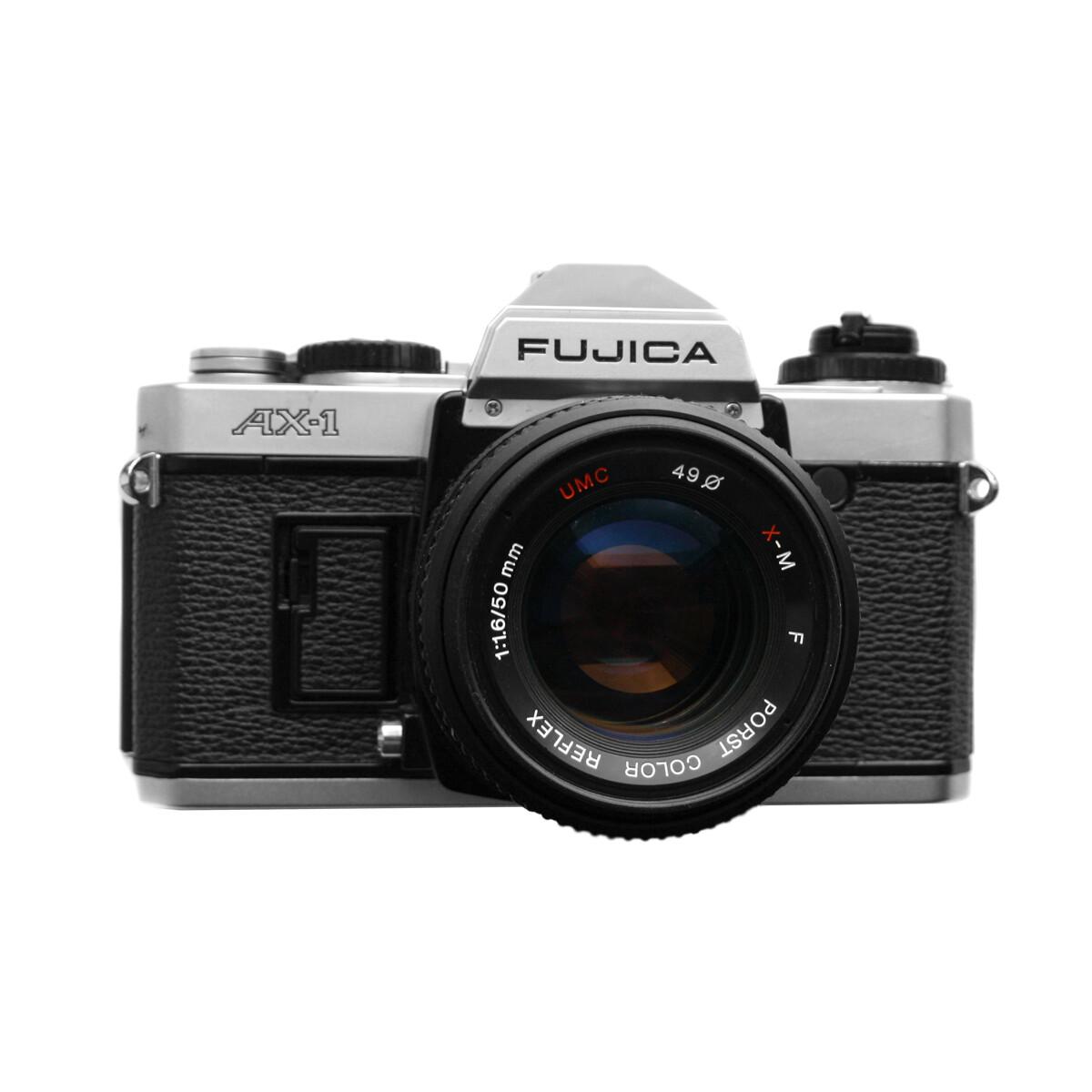 Fujica AX-1
