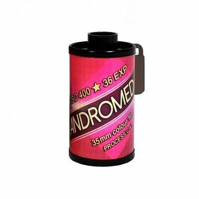 Yodica Andromeda 400 35mm