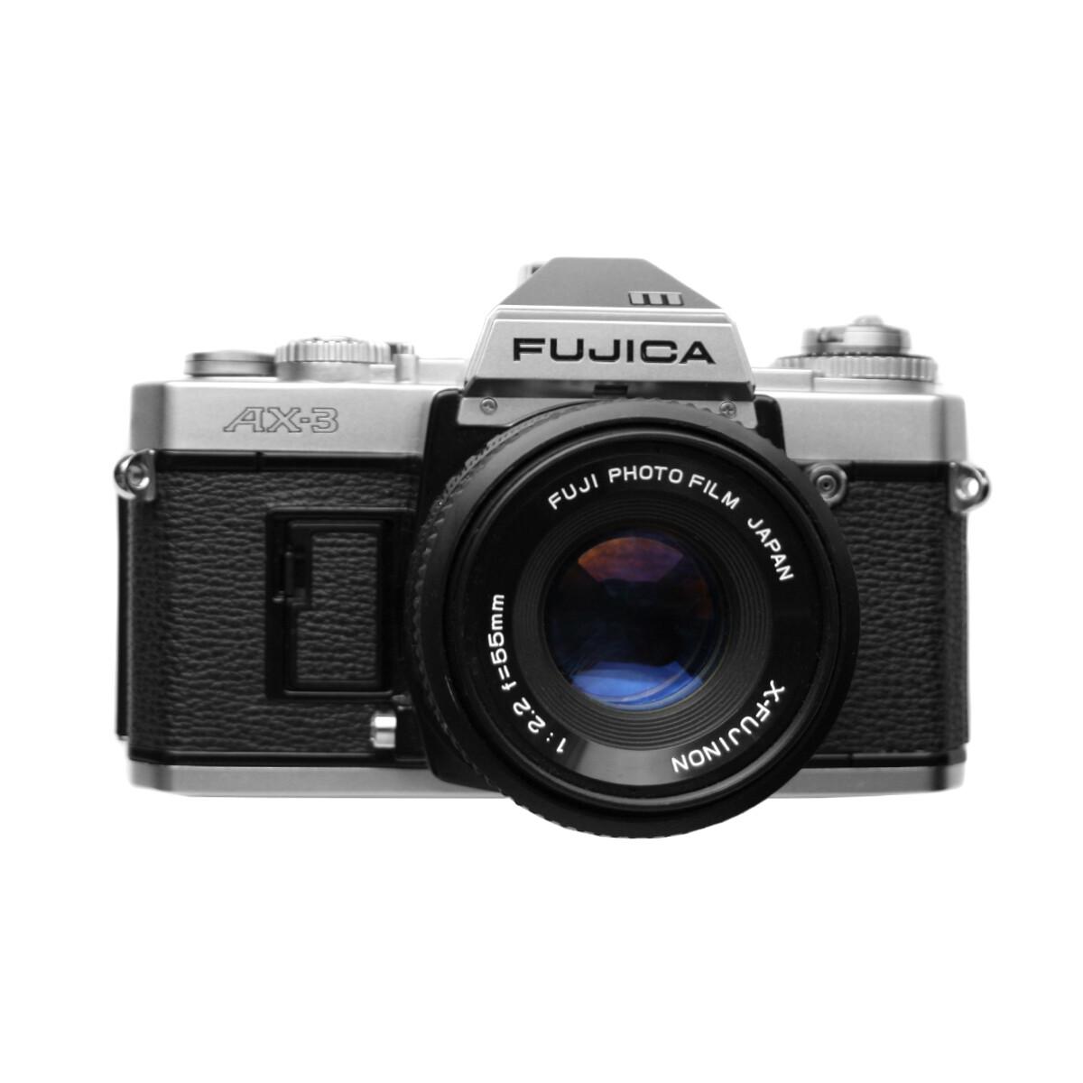 Fujica AX-3