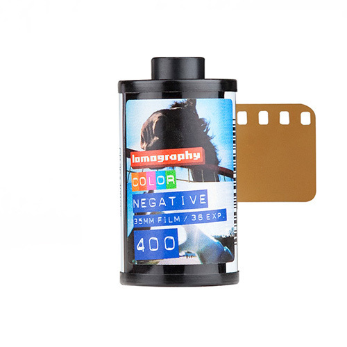 Lomography Color Negative 400 35mm f436c1